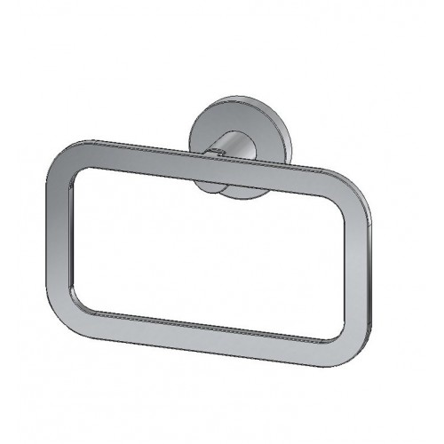 Graff G-9205 Towel Ring