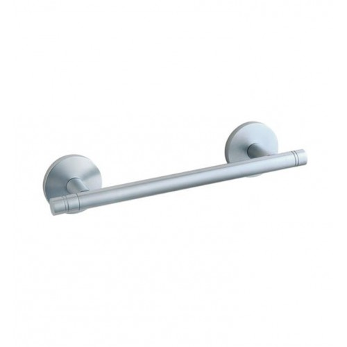Smedbo NS325 Studio Grab Bar in Brushed Chrome