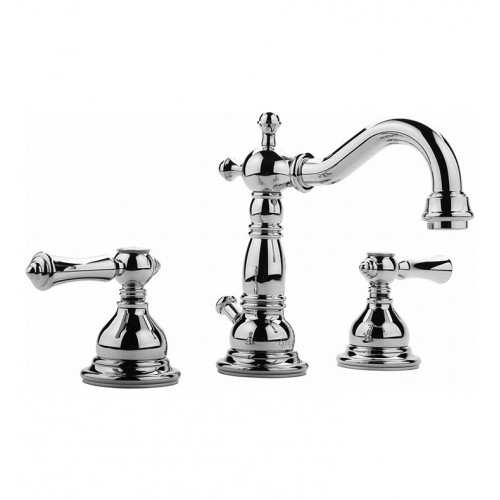 Graff G-2500-LM15 Nantucket Widespread Lavatory Faucet
