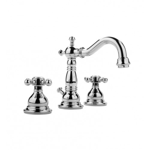 Graff G-2500-C2 Canterbury Nantucket Widespread Lavatory Faucet