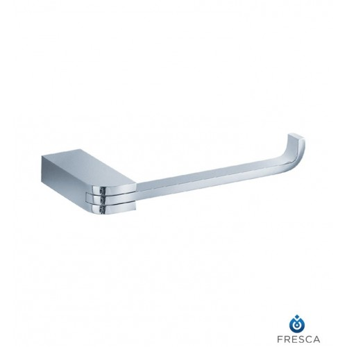 Fresca FAC1329 Solido Toilet Paper Holder in Chrome