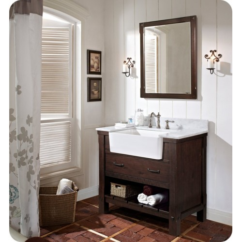 Fairmont Designs 1506-FV36 Napa 36 inch Farmhouse Vanity