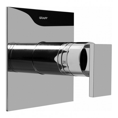Graff G-8041-LM31S Thermostatic Valve Trim with Handle
