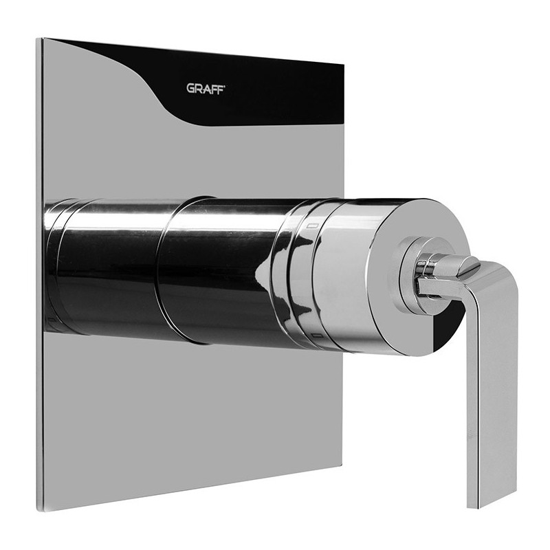 Graff G-8041-LM40S Thermostatic Valve Trim with Handle