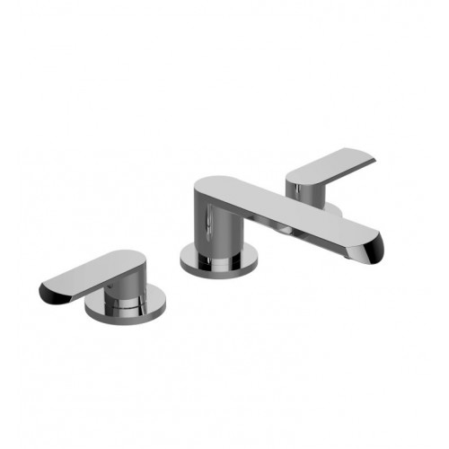 Graff G-6610-LM45B Phase Widespread Lavatory Faucet