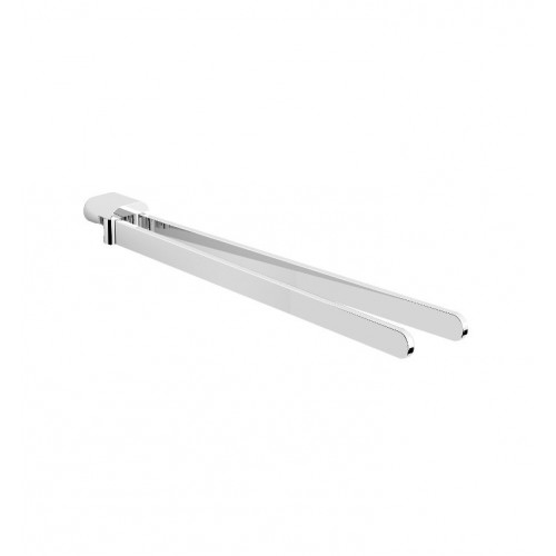 Graff G-9411 Phase Dual Towel Bar