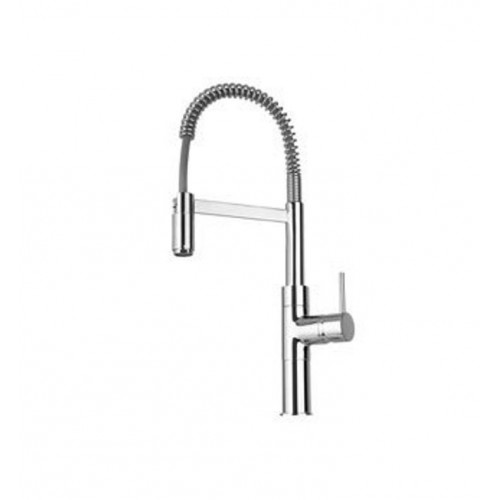 LaToscana 78556 Elba Kitchen Faucet with Pulldown Spring Spout