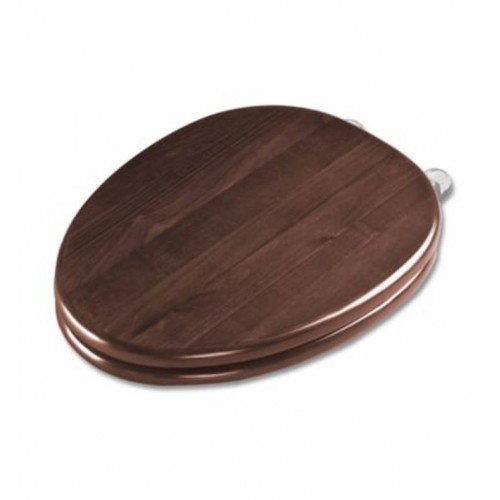 TOTO SS303 Maple SoftClose® Round Toilet Seat and Lid