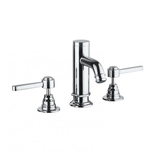 "LaToscana 88214 Firenze 8"" Widespread 2-Handle Lavatory Faucet"