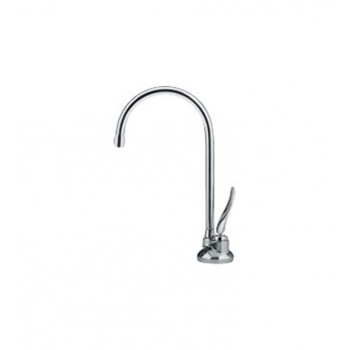 Franke LB5100 Point of Use and Filtration Hot Water Dispenser in Polished Chrome