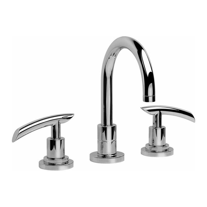 Graff G-2600-LM24 Tranquility Widespread Lavatory Faucet