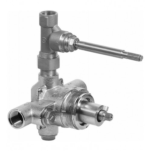 "Graff G-8010 1/2"" Rough Valve and Stop Volume Control Valve"