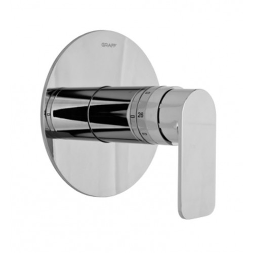 Graff G-8036-LM42S Thermostatic Valve Trim with Handle