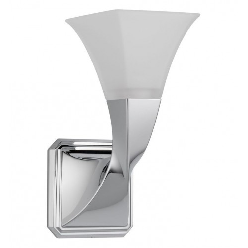 Brizo 697030 Virage Light Single Sconce