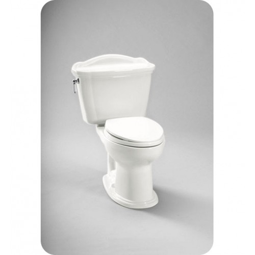 TOTO CST754SF Dartmouth® Toilet, 1.6 GPF ADA