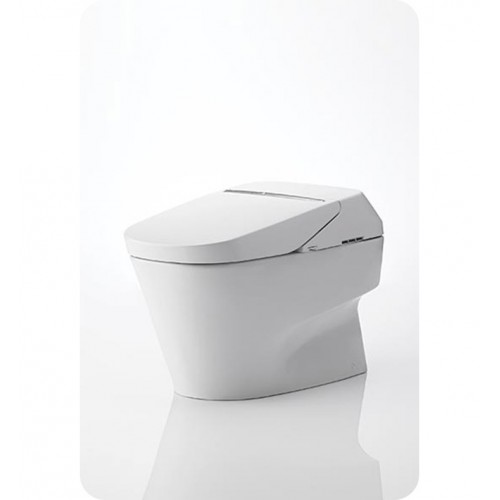 TOTO MS992CUMFG01 Neorest® 700H Dual Flush Toilet, 1.0/0.8 GPF with ewater+™ in Cotton
