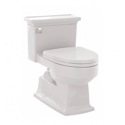 TOTO MS934214SF12 Lloyd® Toilet, 1.6 GPF ADA in Sedona Beige