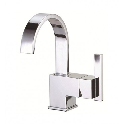 Danze D221544 Sirius™ Single Handle Lavatory Faucet in Chrome