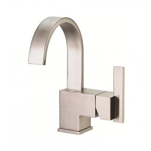 Danze D221544BN Sirius™ Single Handle Lavatory Faucet in Brushed Nickel