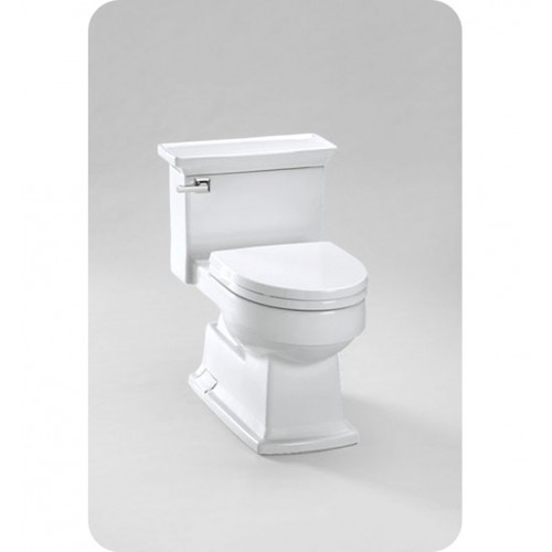 TOTO MS934214EF Eco Lloyd® One Piece Toilet, 1.28 GPF