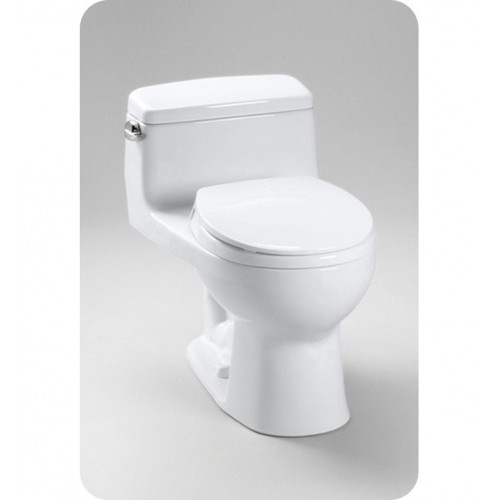 TOTO MS863113E Eco Supreme® Toilet, 1.28 GPF
