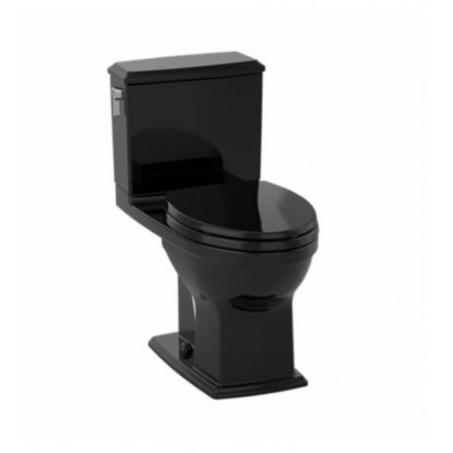 TOTO CST494CEMF Connelly® Two-Piece Toilet 1.28 GPF & 0.9 GPF without CEFIONTECT Glaze Color