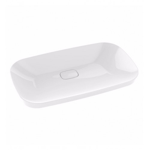 TOTO LT995G01 Neorest® Kiwami® Semi-Recessed Vessel Lavatory in Cotton