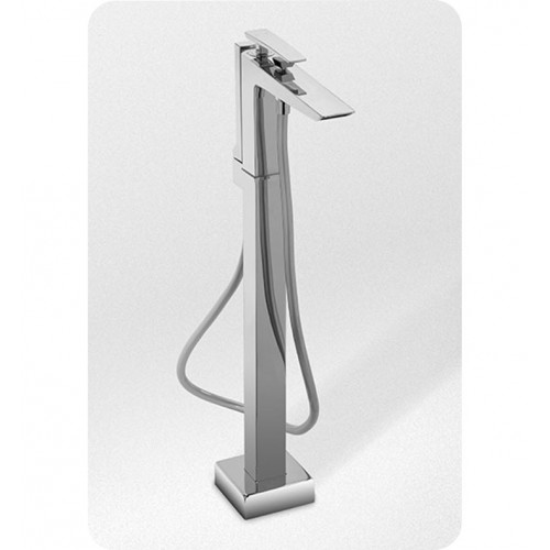 TOTO TB100SF Single Handle Freestanding Tub Filler