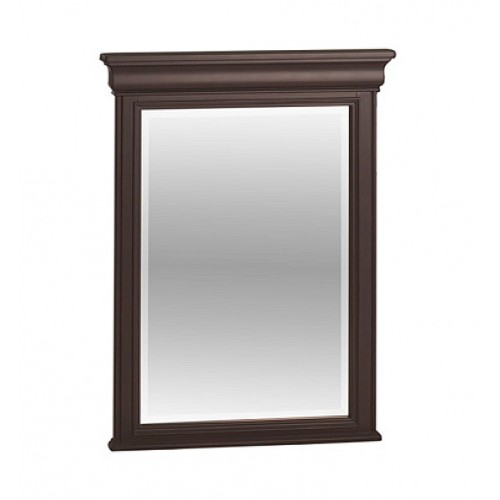 """Fairmont Designs 1529-M24 Providence 24"""" Traditional Mirror in Aged Chocolate"""