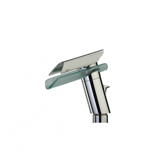 LaToscana 73CR211VR Morgana Single Handle Lavatory Faucet in Chrome