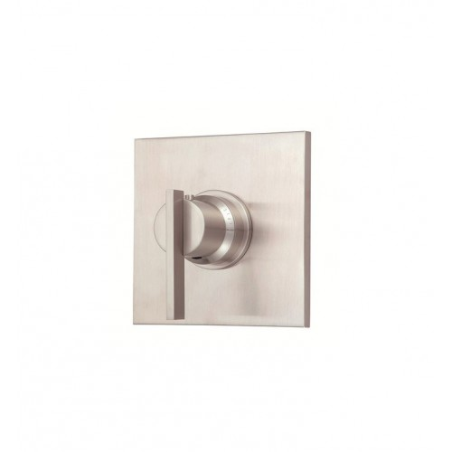Danze D562044BNT Sirius™ Single Handle 3/4'' Thermostatic Shower Valve Trim Kit in Brushed Nickel