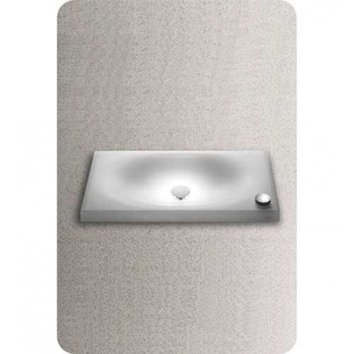 TOTO LLT993 Neorest® II Vessel Lavatory with LED Lighting