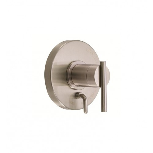 Danze D500458BNT Parma™ Trim Kit For Valve Only with Diverter in Brushed Nickel