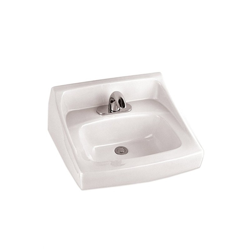 TOTO LT307 Commercial Wall Mount Lavatory ADA