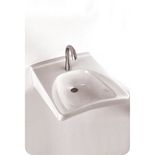 TOTO LT308 Commercial Wall Mount Wheelchair User's Lavatory ADA