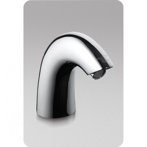 TOTO TEL3GS10 Standard EcoPower Faucet - Single Supply