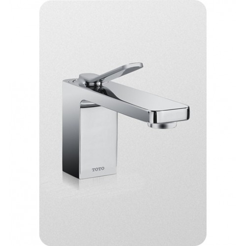 TOTO TL170SDALQ Kiwami® Renesse® Single Handle Lavatory Faucet, without Pop-up Drain