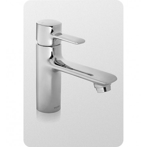 TOTO TL416SD Aquia® Single-Handle Lavatory Faucet