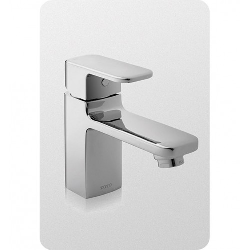 TOTO TL630SD Upton™ Single-Handle Lavatory Faucet