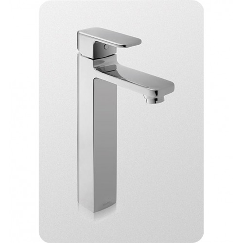 TOTO TL630SDH Upton™ Single-Handle Lavatory Faucet - Vessel