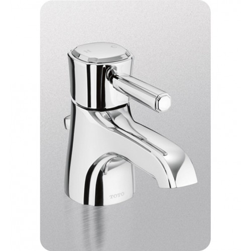 TOTO TL970SDLQ Guinevere Single Handle Lavatory Faucet, 1.5 GPM