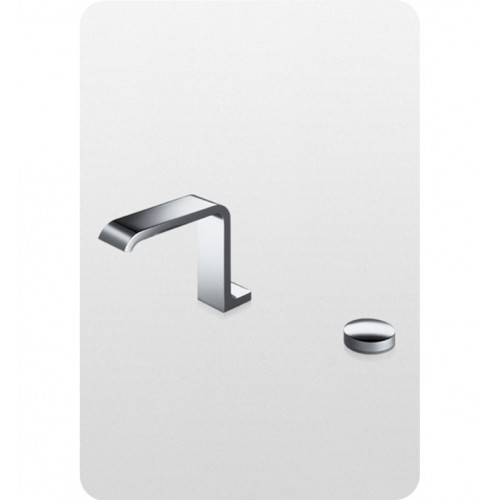 TOTO TL993SE Neorest® II Electronic Bathroom Vessel Faucet
