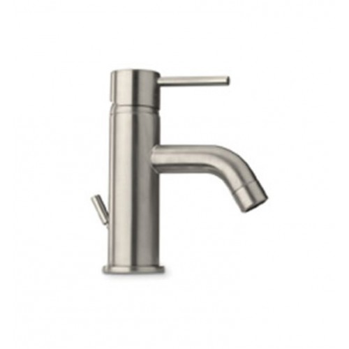 LaToscana 78PW211 Elba Single Handle Lavatory Faucet in Brushed Nickel
