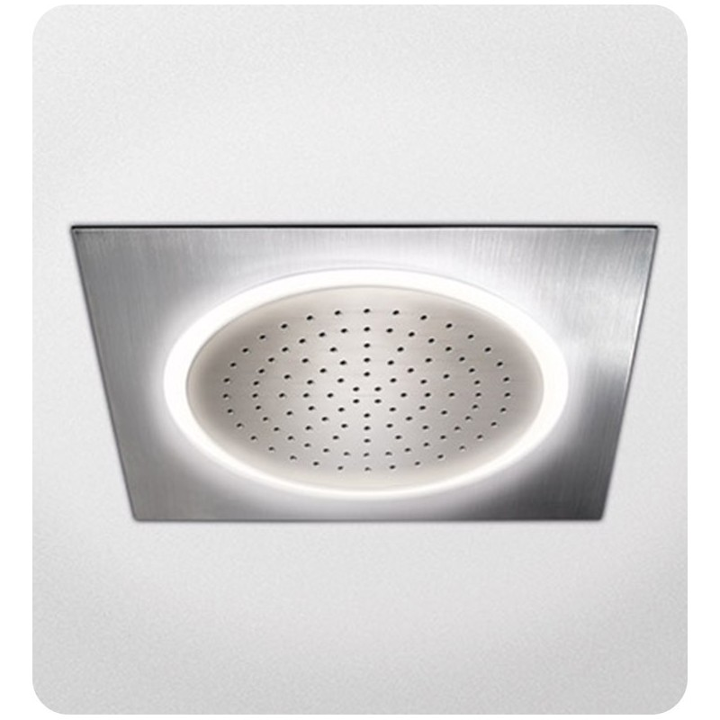 TOTO TS624KG Legato® Ceiling-Mount Showerhead with LED Lighting