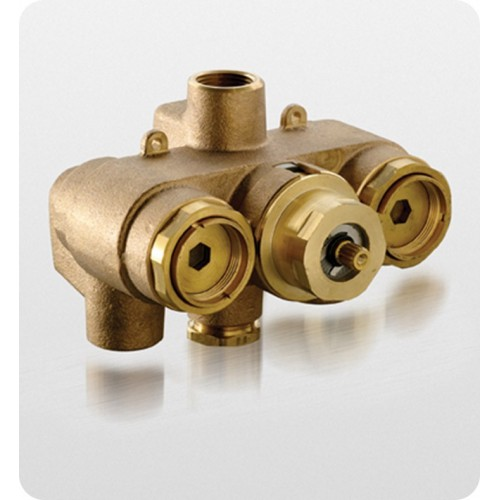 """TOTO TSTT 3/4 Thermostatic Mixing Valve (Rough Valve only)"""""""