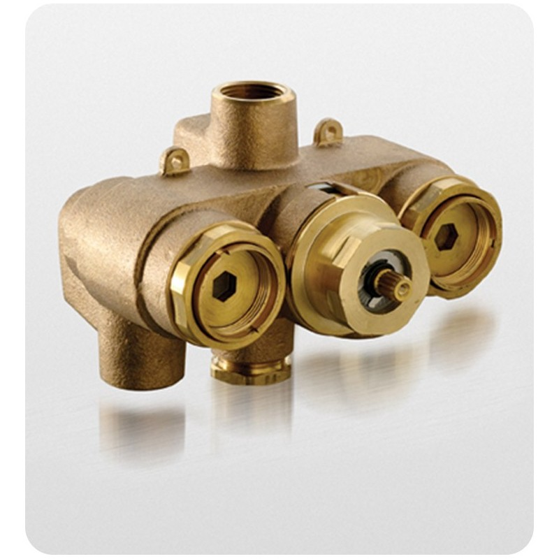 """TOTO TSTT 3/4"""" Thermostatic Mixing Valve (Rough Valve only)"""
