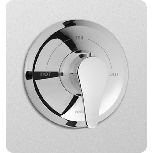 TOTO TS230T Wyeth™ Thermostatic Mixing Valve Trim