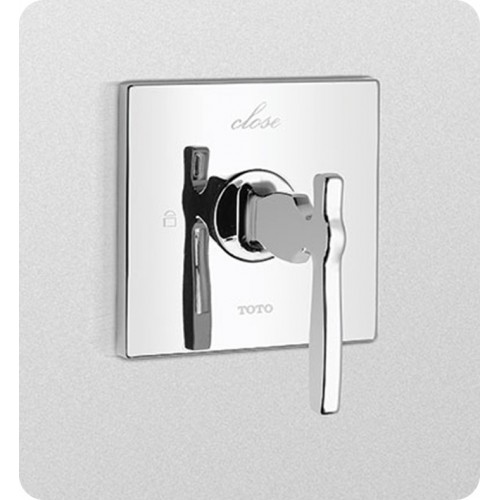TOTO TS626D2 Aimes® Two-Way Volume Control Trim