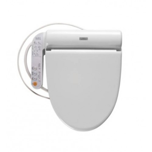 TOTO SW502 Elongated Washlet B100 Toilet Seat