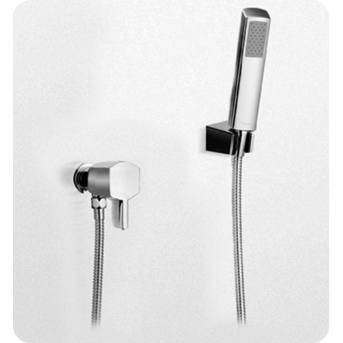 TOTO TS960F1L Soirée Handshower Set with Lever Handle, 1.75 GPM